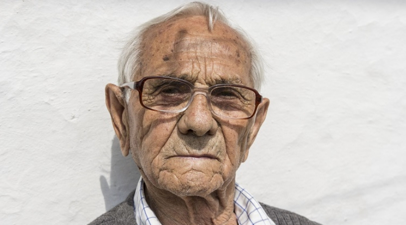 Svetozar Kerkez iz Čelareva proslavio 100. rođendan i otkrio tajnu dugovečnosti