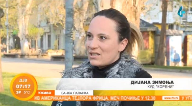 Skup veterana folklora u Bačkoj Palanci (VIDEO)
