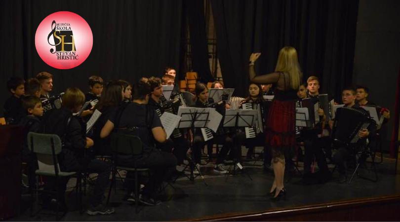 "Orkestar harmonika ŠOMO ""Stevan Hristić"" apsolutni pobednik na festivalu u Paraćinu"