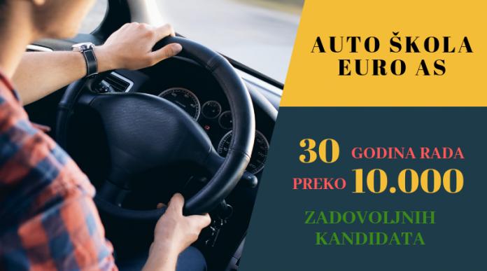 EuroAs – Odavde izlaze iskusni vozači