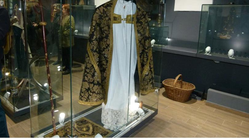 Otvaranje Franjevačkog samostana u Baču za publiku