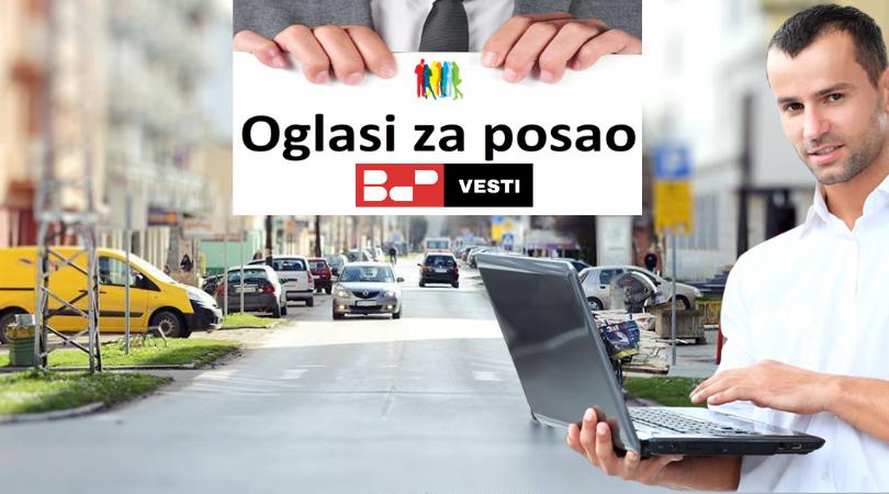 Ponuda poslova – BAP VESTI (aktuelno 20.05.2019.)