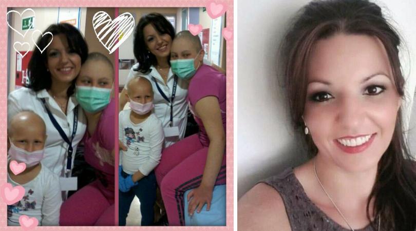 Medicinska sestra koja roditeljima teško bolesne dece vraća veru u ljude i život