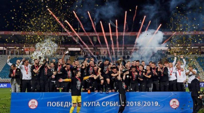 Partizan osvojio Kup Srbije na Zvezdinom terenu! (VIDEO)
