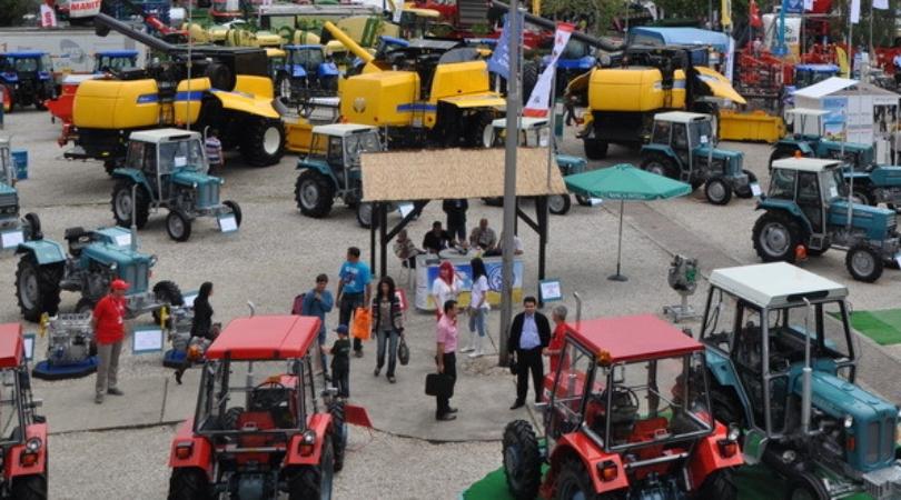 Počinje Međunarodni poljoprivredni sajam u Novom Sadu