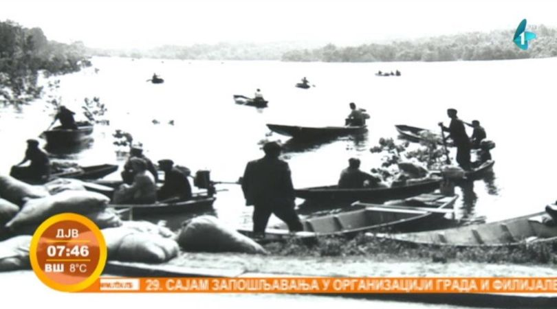 """Vojvodina je """"plivala"""" 1965. godine, da li se isto može ponoviti? (VIDEO)"""