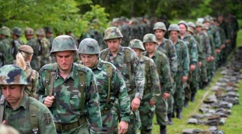 Novi zakon za efikasniju vojsku