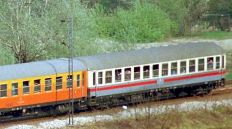 Beograđanka ispala iz voza u Sutomoru