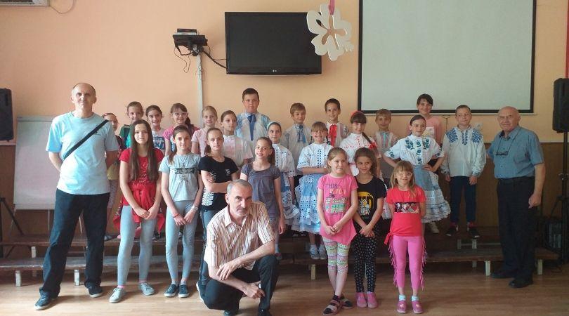 Pesnički trenuci u Pivnicama