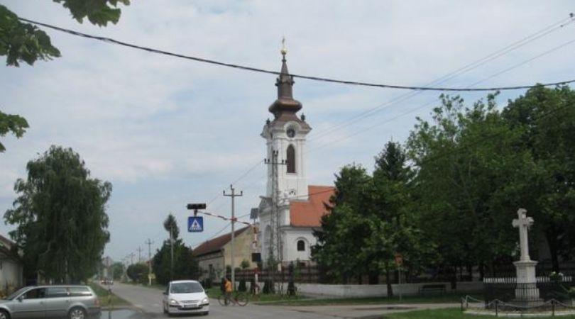 Selo u koje se doseljavaju