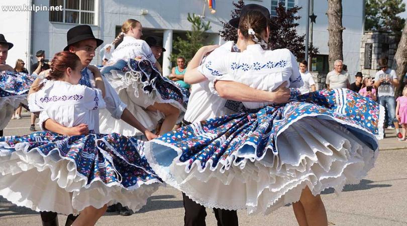 PROGRAM 49. Folklórneho festivalu Tancuj, tancuj…
