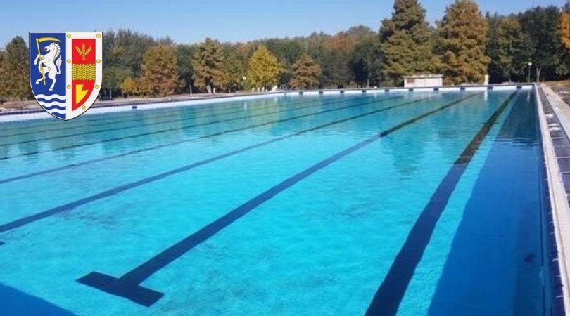 Za manje od mesec dana otvaranje bazena u Bačkoj Palanci?