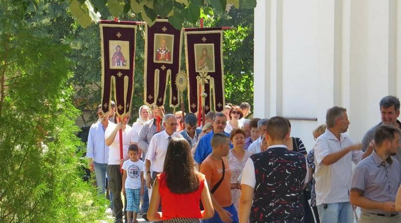 Bačka Palanka se sprema za Ivanjdanske svečanosti