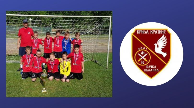Pohvale FK Krila Krajine za organizaciju turnira