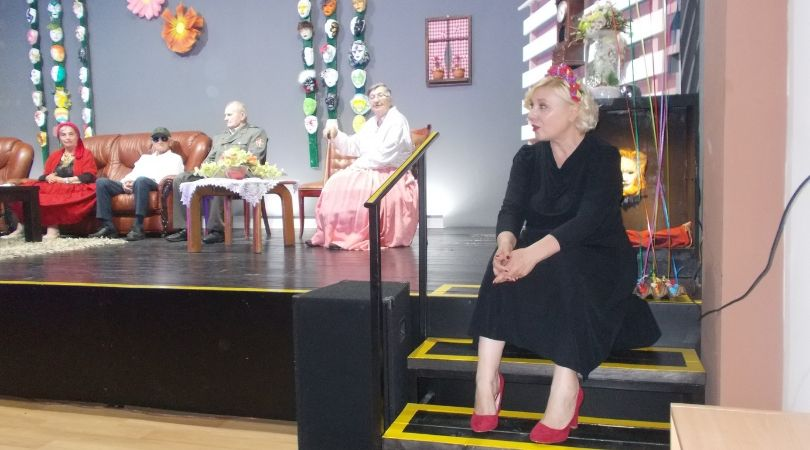 Glumci oduševili publiku