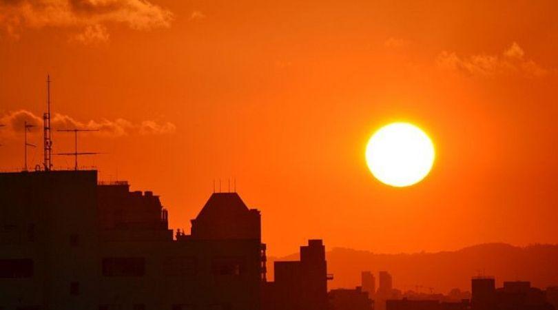 RHMZ upozorio na toplotni talas od 13. juna