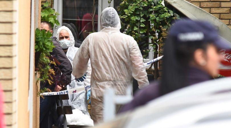 Pronađena beživotna tela supružnika, sumnja se na ubistvo i samoubistvo