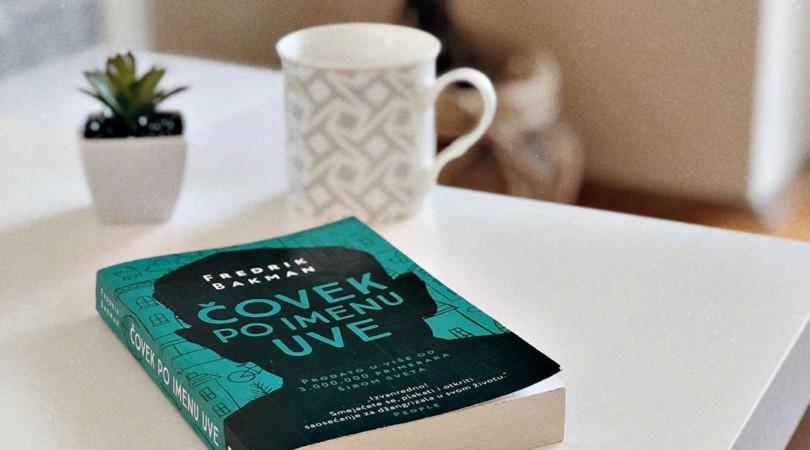 """Otkrij zašto treba da pročitaš """"Čovek po imenu Uve"""" knjigu"""