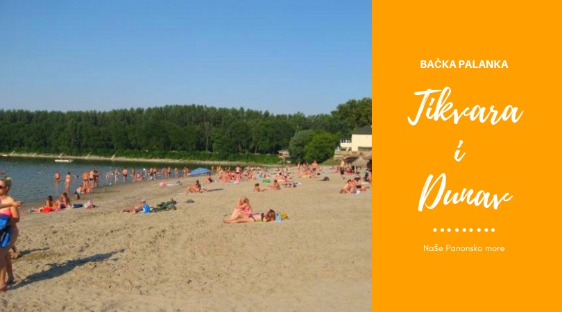 Palančani se minulog vikenda preselili na plaže