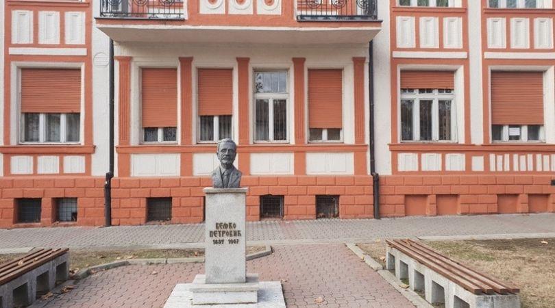 """Narodna biblioteka """"Veljko Petrović"""" izlazi u susret čitaocima"""