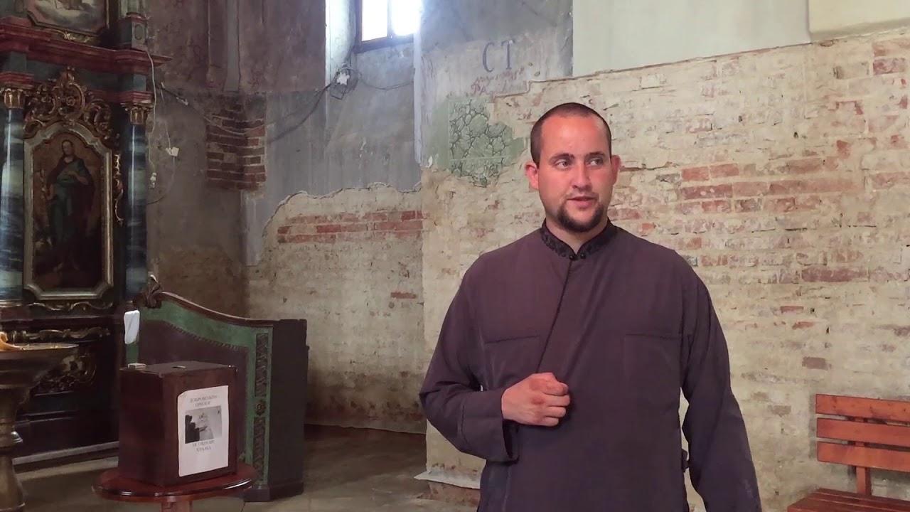 Slava Sveti vrači Kozma i Damjan u Neštinu (VIDEO)