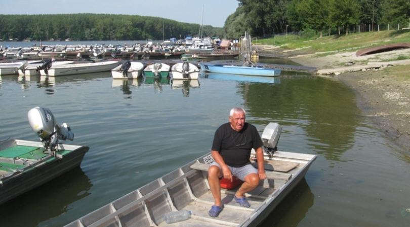 Ribolovac za šest decenija upecao oko 10 tona ribe, a pojeo samo 10 kila!