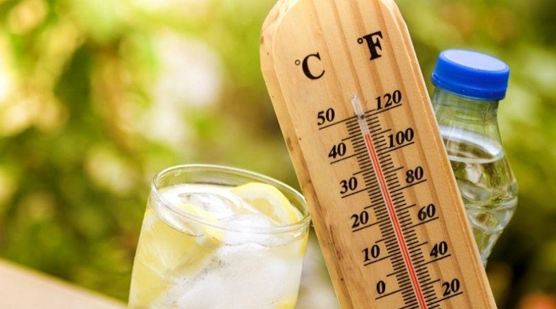 Preporuke za postupanje u toku toplog vremena