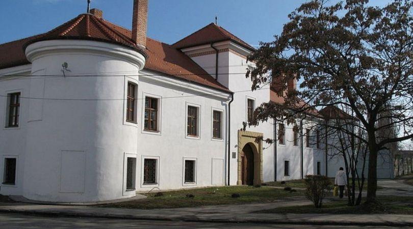 Palanka i slovačka Šalja razvijaju bliske odnose