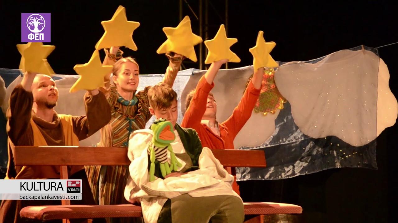 Svečano zatvoren jubilarni Festival ekološkog pozorišta za decu i mlade (VIDEO)