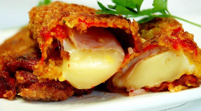 Kraljica svakog obroka: Ukusna letnja jela sa paprikom