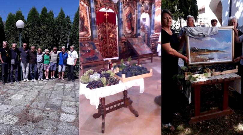 Preobraženje u neštinskoj pravoslavnoj crkvi