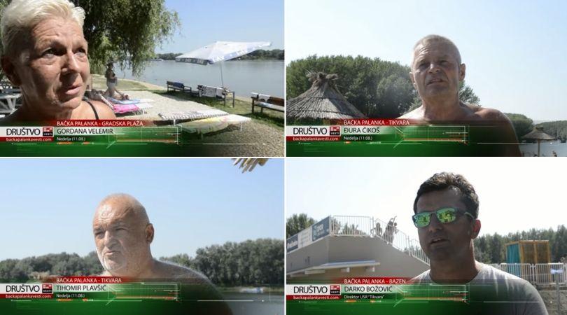 Dunav, Tikvara ili bazen? (VIDEO)