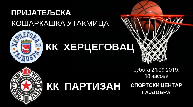 Danas je košarkaški spektakl u Gajdobri