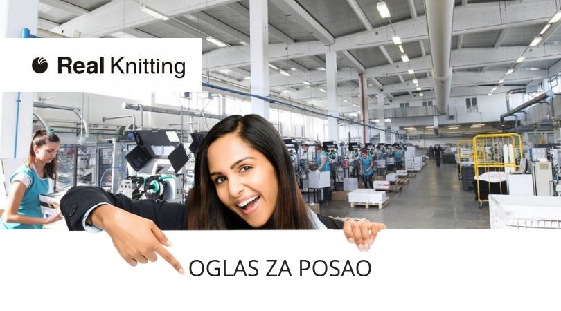 Potrebni tekstilni radnici