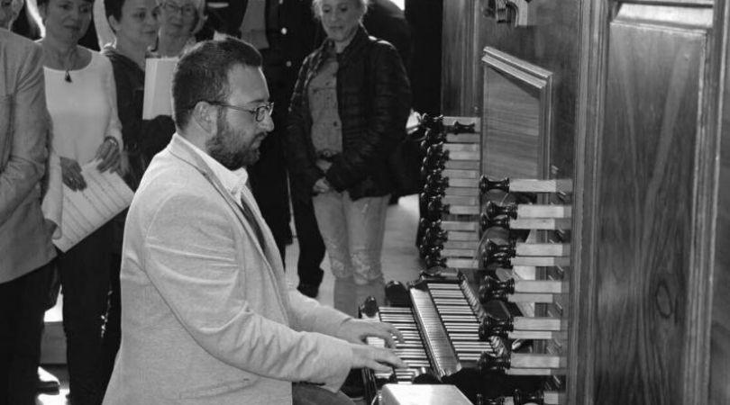 David Bertran: Orgulje – orkestar smešten u dva ormara