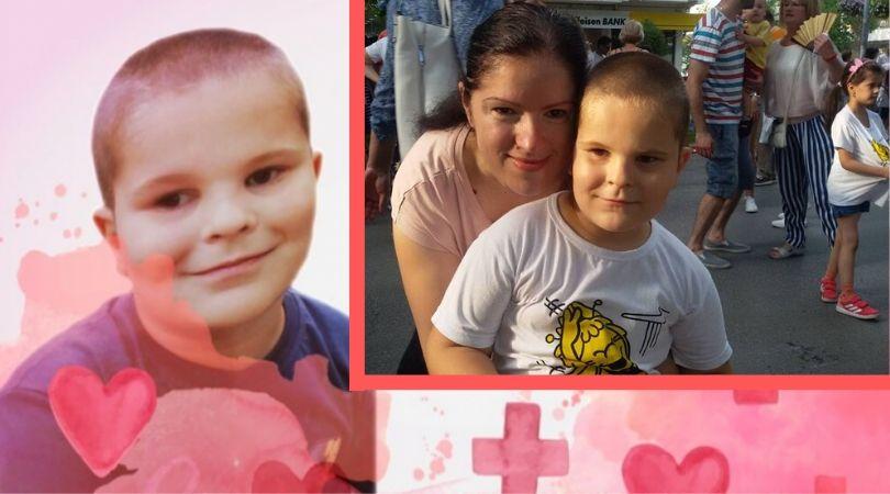 Jovanova mama Željka: Hvala svima koji su pomogli