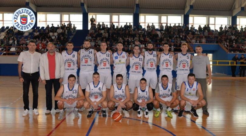 Hercegovac ubedljivo započeo sezonu u Drugoj srpskoj ligi
