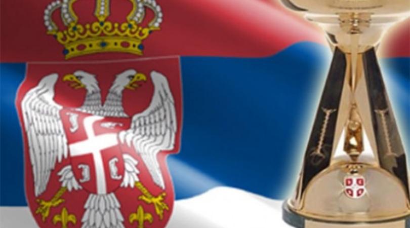 Bačka u osmini Kupa Srbije na Čairu sa Radničkim