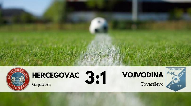 Hercegovac u derbiju srušio Tovarišane za lidersku poziciju na tabeli