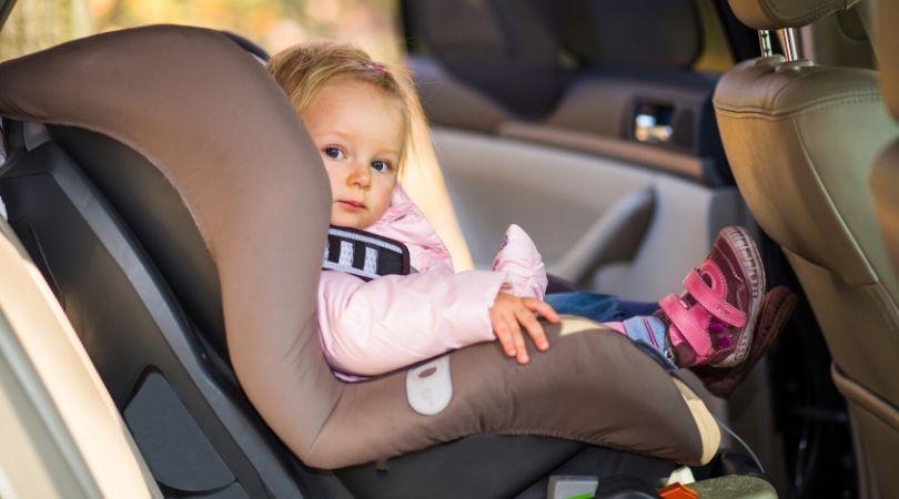 Bezbednost dece u saobraćaju: Ovu grešku najčešće pravimo zimi