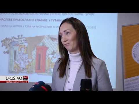 Otvoren naučni skup Eparhije bačke i Filozofskog fakulteta (VIDEO)