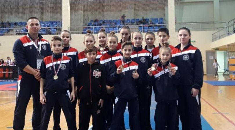 Šest medalja za Tikvaru u karateu u Kupu Srbije