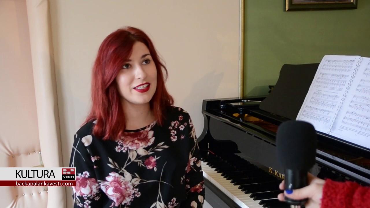"""Novi odsek u muzičkoj školi """"Stevan Hristić"""" (VIDEO)"""
