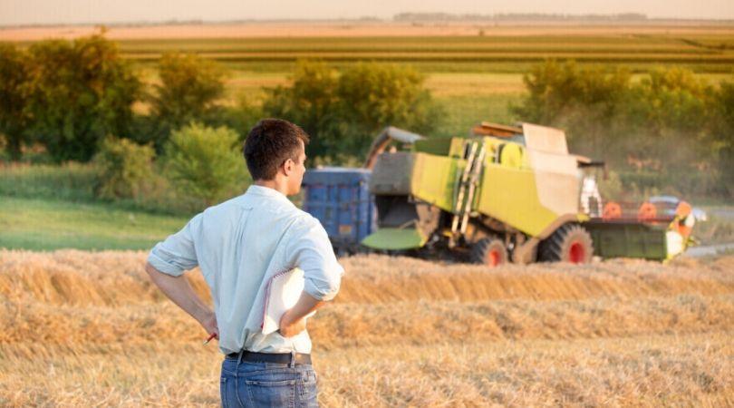 Raspisan Javni poziv za nabavku mašina i opreme u biljnoj proizvodnji