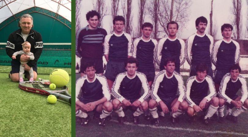 FK Bačka – Gavra Jovicki