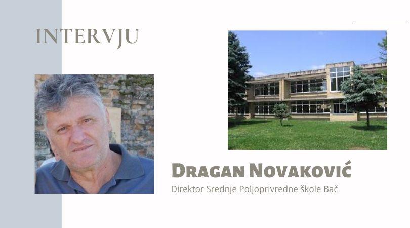 Intervju-Dragan Novaković: Zadovoljstvo je školovati šampione