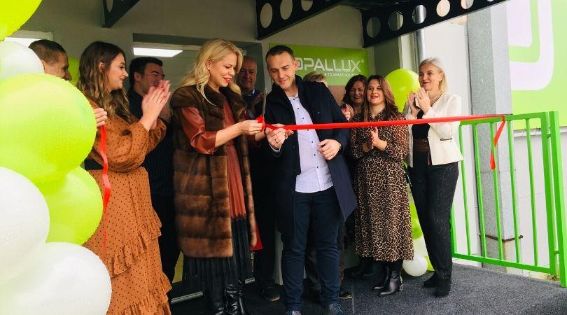 Otvoren Nopallux Shop u Bačkoj Palanci