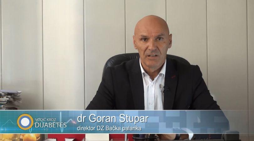 """Dr Goran Stupar o Domu zdravlja """"Dr Mladen Stojanović"""" (VIDEO)"""