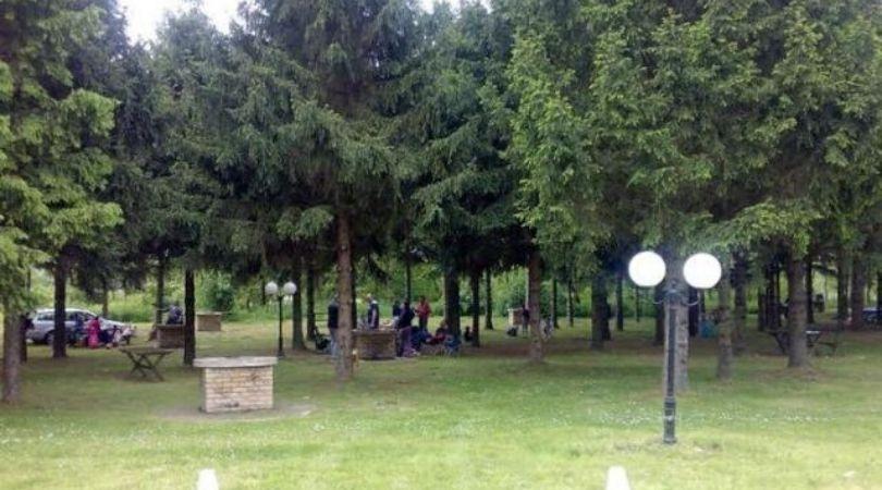 Bačka Palanka ima izletište i odmaralište u Bagremari