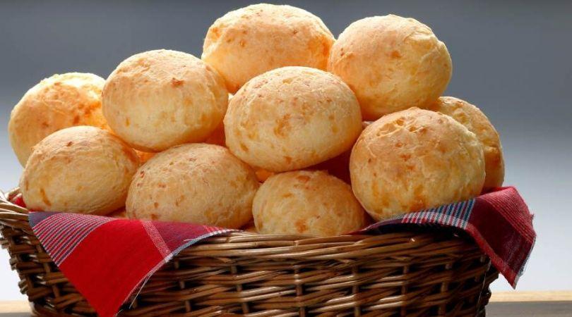 Brazilski hleb